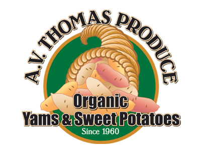 A.V. Thomas Produce Logo